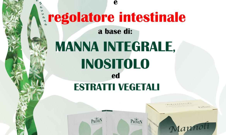 rinfrescante intestinale