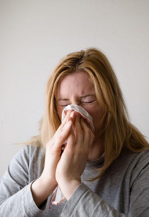 prevenzione naturale per influenza